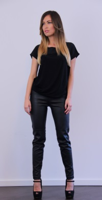 Ivona Wetlook Leggings