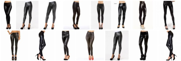 bing weetlook leggings